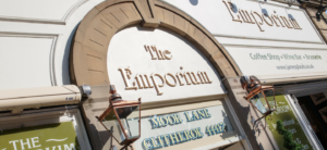 The Emporium Clitheroe