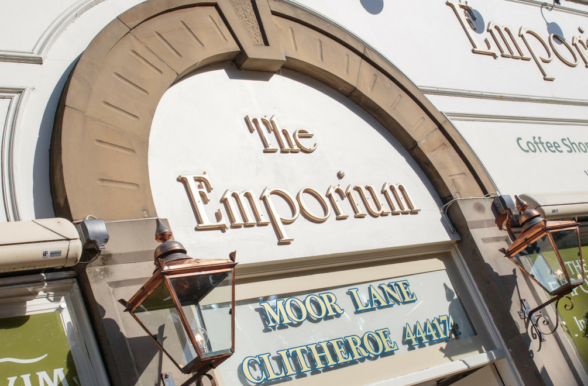 The Emporium Clitheroe